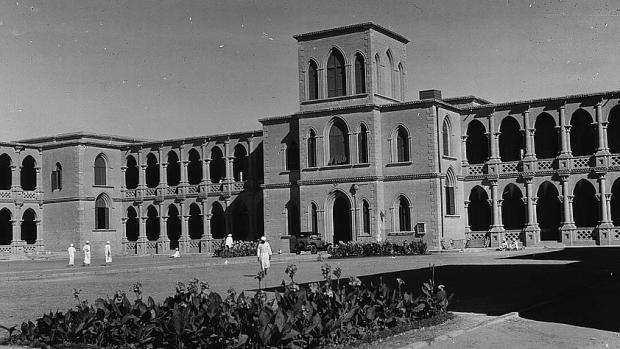 sudan_khartoum_gordon_college_1936