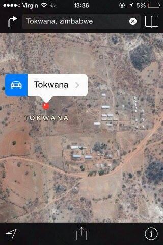 Tokwana
