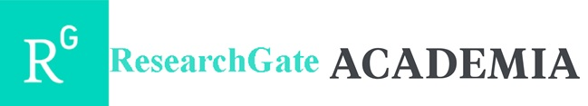 Logos for ResearchGate and Academia.
